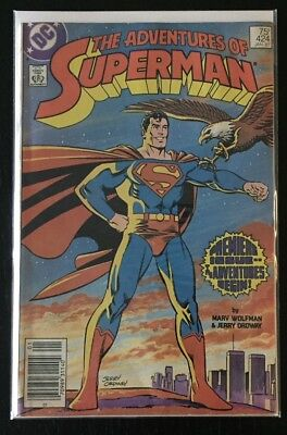 DC Adventures of Superman Lot 15 Comics, Includes First Issue
