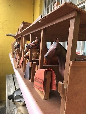 Breyer Horses And Stables