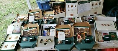 Huge Lot Harmony King Club Kits With Muttin Chops And Others Frog Cats Complete