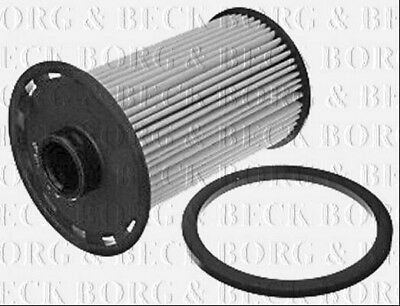 Bff8066 Borg Beck Fuel Filter Fits Ford 1 6tdcimazdavolvo 05