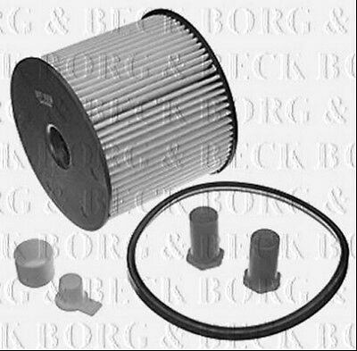 Bff8003 Borg Beck Fuel Filter Fits Psaford 1 6 Hditdci 03 New