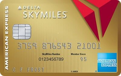 Airline miles to earn ticket
