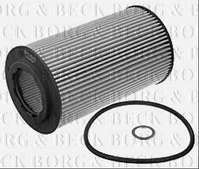 Bfo4098 Borg Beck Oil Filter Fits Mercedes S 320 Cdi 0799 New