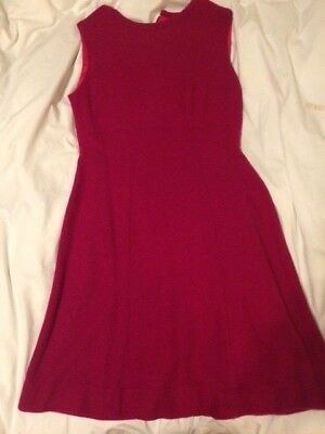 True Vintage 1960s dress size 10 - 12
