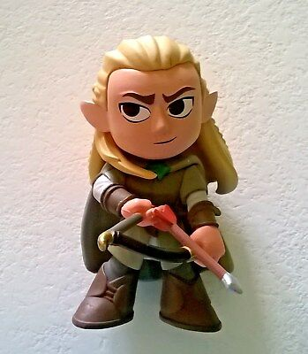 Funko Mystery Minis Lord of the Rings -Legolas