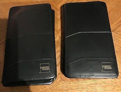 American Express Restaurant Guest Check Credit Card Holder Bill Fold Lot of 10