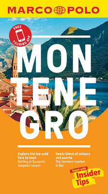 Montenegro Pocket Guide '