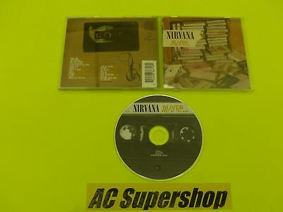 Nirvana sliver the best of the box - CD Compact Disc