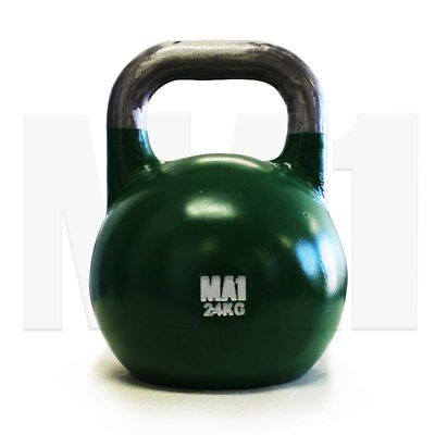 MA1 Elite Competition Kettlebell - 24kg