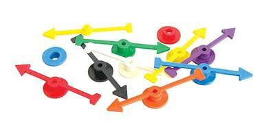 Spinners for Board Game Create Your Own Teacher Resource Classroom Maths School