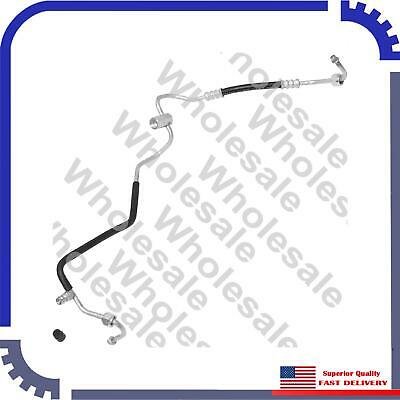 UAC A/C AC Hose New for Chevy S10 Pickup Chevrolet S-10 GMC
