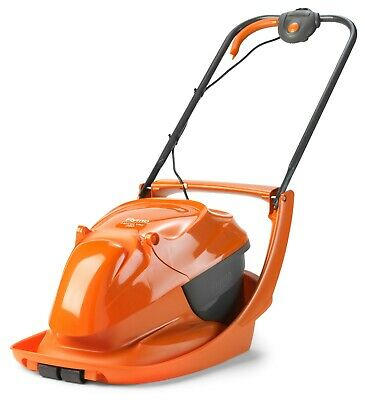Flymo Hover Vac 280 Hover Collect Mower Silver Grade **END OF SEASON SALE**