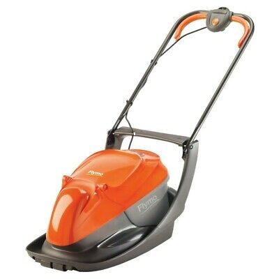Flymo Easi Glide 300V Hover Collect Mower Silver Grade +FREE GIFT RRP9.99 *SALE*