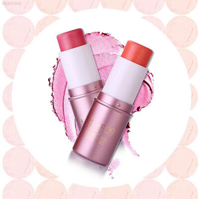 776B Tools Face Facial GSS Blush Pencil Blusher Stick Cheek Color Moisturizing