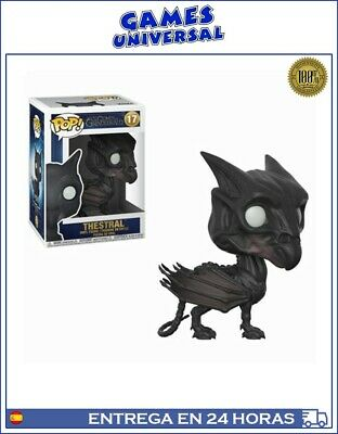 Funko Pop Fantastic Beasts Thestral