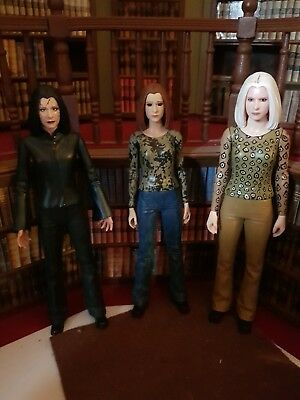"Buffy / Angel ""Willows Transformations Set    "" sehr selten !!!"