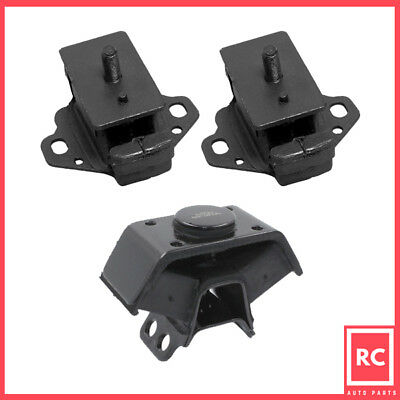 Auto Trans Mount GENUINE 123710C010 for Toyota Tacoma 1998-2002