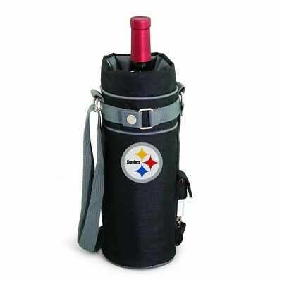(One Size, Pittsburgh Steelers) - NFL Pittsburgh Steelers Insulated Single