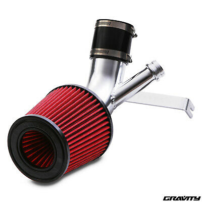 Alloy Short Air Induction Intake Filter Kit For Seat Toledo Mk2 1.8 Turbo 02-05