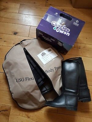 Girls Horse Riding Bundle