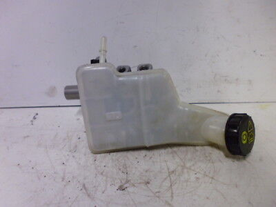 Genuine Ford Fiesta Brake Fluid Master Cylinder Reservoir Bottle 2002 2005