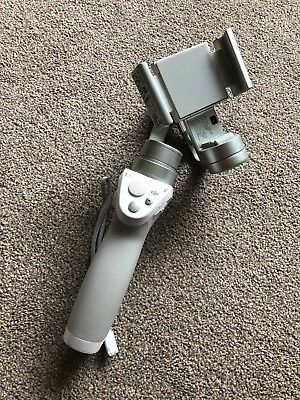 DJI Osmo Mobile Handheld Gimbal For Smartphones - iPhone / Android