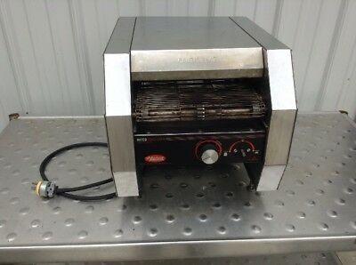 Hatco Toast Qwik   TQ 300  Commercial  Conveyor Toaster