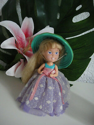 Candy Sprinkles Cupcakes Tonka BonBon Doll Muffin vintage 80s