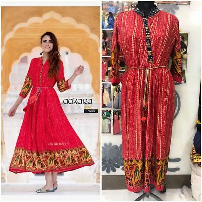 Pakistani Indian anarkali salwar kameez  bollywood designer wedding ethnic suit