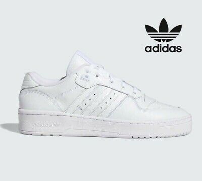 2008 Adidas Originals Nizza Lo ® ( Men UK Sizes: 9 - 12 ) Light Grey Canvas NEW