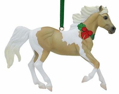 Breyer Holiday Chincoteague Pony Ornament - Best of Breeds # 700519 - New for 20