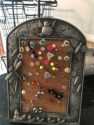 Earring Board *Earrings Not included For Display Only*