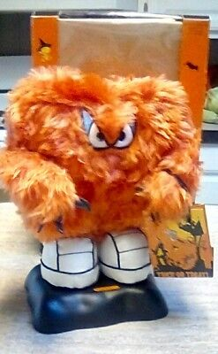 1997 WB Store Looney Tombs Tunes Halloween Animated Trick or Treat GOSSAMER