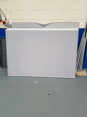 office screen .in good condition grey in colour ,20 to choose from