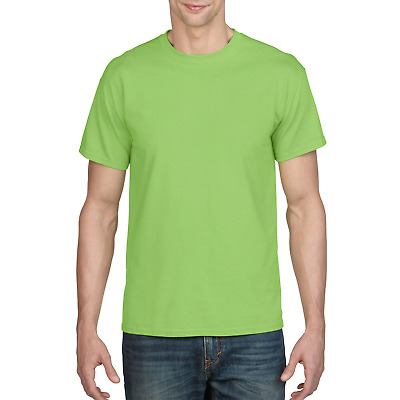 Gildan Men's DryBlend Short Sleeve T-Shirt