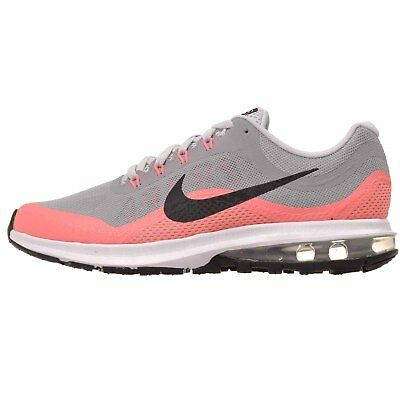 Nike Air Max Dynasty 2 GS Running Kids Youth Shoes Grey 859577-003