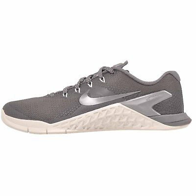 online store 4c363 dd0bf Nike Wmns Metcon 4 Cross Training Womens Shoes Gunsmoke Gray 924593-002