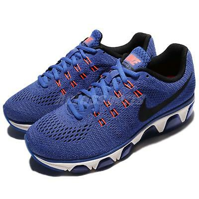 09491d58ca6be Nike Air Max Tailwind 8 VIII Racer Blue Womens Running Shoes Sneakers  805942-408