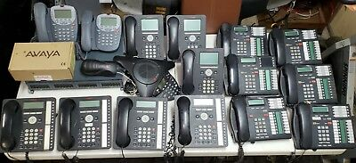 AVAYA IP Office 500 V2- Complete System, With Licenses