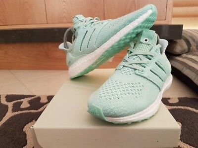 ADIDAS X NAKED Ultra Boost 1.0 Used Boxed UK9 EUR 165,88