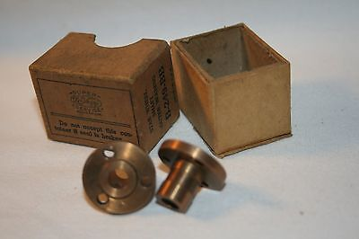 La Vezzi  B-249-BB Simplex Star Wheel Shaft Outer Bearings NOS