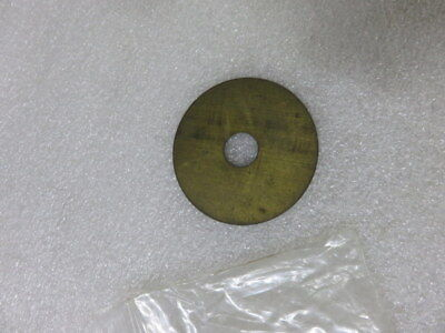 Part 302703 Acquired from a closed dealership See pic. OMC Washer