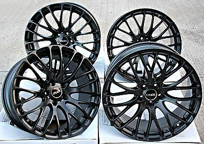 "19"" Alloy Wheels Cruize 170 Mb Fit For Ford Transit Connect Edge"