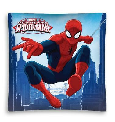 MARVEL ULTIMATE SPIDER-MAN SPIDERMAN cushion cover 40x40 cm pillow case 02