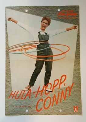 Illustrierte Film-Bühne 44710 Hula-Hopp, Conny