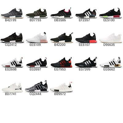 adidas NMD R1 Bianche Nere DB3587