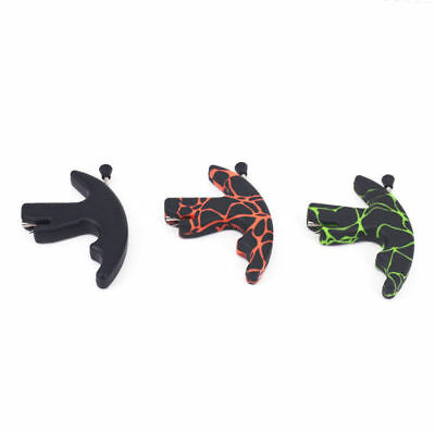 3 Finger Strong A1 Plastic Archery Release Aid Compound Bow Hunting Release Aid