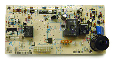 Norcold 621991001  Refrigerator Power Supply Circuit Board