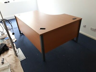 Used Office Desks  - Nice Condition.