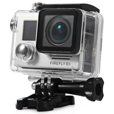 Waterproof Case Diving Protective Housing for Hawkeye FIREFLY 5S / 6S / 7S / 8S